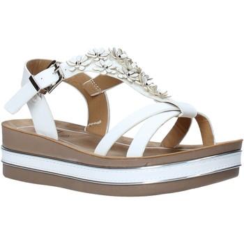 Buty Dziewczynka Sandały Joli JT0085S Biały