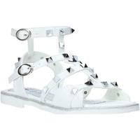 Buty Dziewczynka Sandały Joli JT0079S Biały