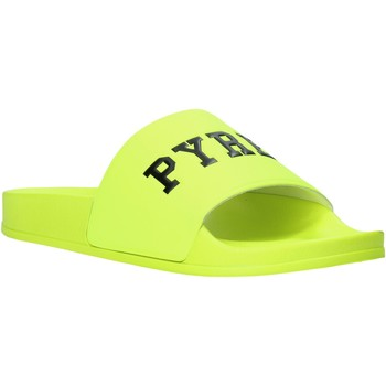Buty Damskie klapki Pyrex PY020171 Żółty
