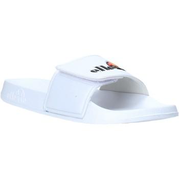 Buty Męskie klapki Ellesse OS EL01M70402 Biały