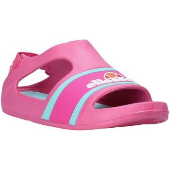 Buty Dziecko Sandały Ellesse OS EL01B70425 Różowy