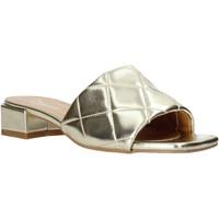 Buty Damskie Klapki Grace Shoes 971Y001 Inni