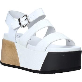 Buty Damskie Sandały Cult CLE104335 Biały