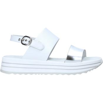 Buty Dziewczynka Sandały NeroGiardini E031620F Biały