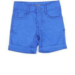 tekstylia Dziecko Szorty i Bermudy Losan 015-9655AL Niebieski