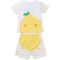 tekstylia Dziecko Komplet Chicco 09076381000000 Biały