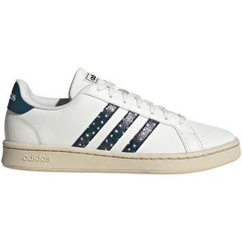 Buty Damskie Trampki niskie adidas Originals EH1111 Biały