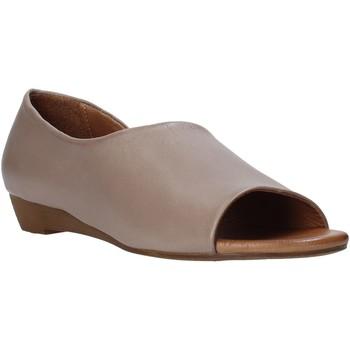 Buty Damskie Sandały Bueno Shoes J1605 Szary