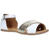 Buty Damskie Sandały Bueno Shoes N0734 Biały
