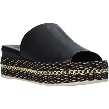 Buty Damskie Klapki Bueno Shoes Q5905 Czarny