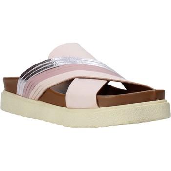 Buty Damskie Klapki Bueno Shoes CM2206 Różowy