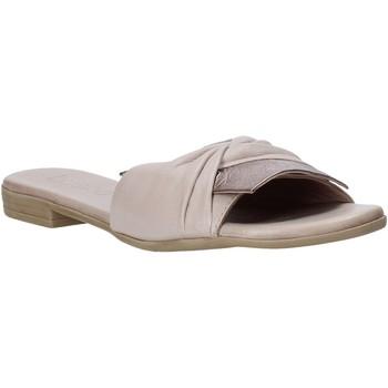 Buty Damskie Klapki Bueno Shoes 9L2735 Beżowy