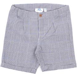 tekstylia Dziecko Szorty i Bermudy Melby 20G5040 Niebieski