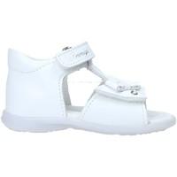 Buty Dziewczynka Sandały Primigi 5405722 Biały