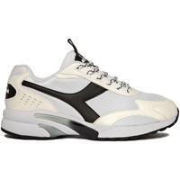 Buty Męskie Trampki niskie Diadora 501175099 Biały