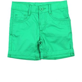 tekstylia Dziecko Szorty i Bermudy Losan 015-9655AL Zielony
