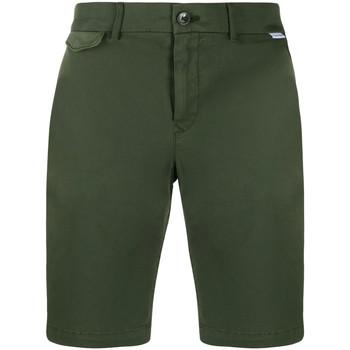 tekstylia Męskie Szorty i Bermudy Calvin Klein Jeans K10K105314 Zielony