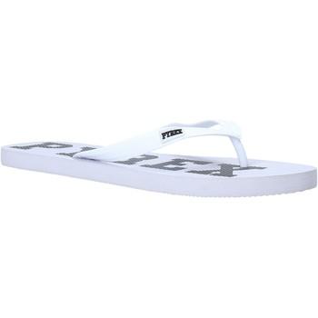 Buty Damskie Japonki Pyrex PY020163 Biały