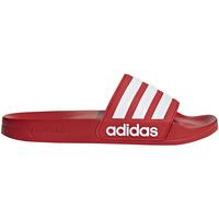 Buty Męskie klapki adidas Originals AQ1705 Czerwony