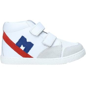 Buty Dziecko Trampki niskie Melania ME0905A0S.B Biały