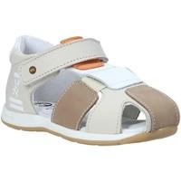 Buty Dziecko Sandały Melania ME0815A0S.C Beżowy