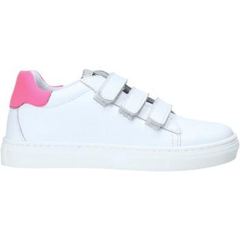 Buty Dziecko Trampki niskie Melania ME2249D0S.Z Biały