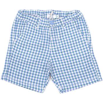 tekstylia Dziecko Szorty i Bermudy Melby 20G7260 Niebieski