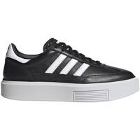 Buty Damskie Trampki niskie adidas Originals EG6768 Czarny