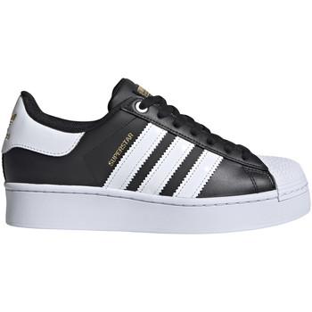 Buty Damskie Trampki niskie adidas Originals FV3335 Czarny