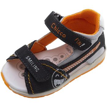 Buty Chłopiec Sandały Chicco 01063480000000 Szary