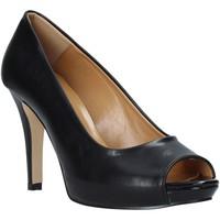 Buty Damskie Czółenka Grace Shoes 457I001 Czarny