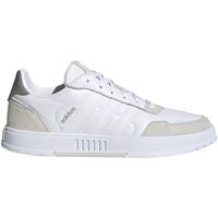 Buty Męskie Trampki niskie adidas Originals FV8106 Biały