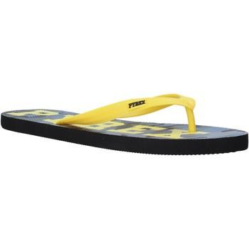 Buty Męskie Japonki Pyrex PY020161 Żółty