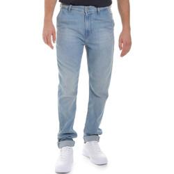 tekstylia Męskie Jeansy Calvin Klein Jeans J30J314598 Niebieski