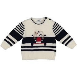 tekstylia Dziecko Swetry Melby 20B0140 Beżowy