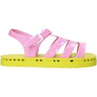 Buty Dziewczynka Sandały Sensi 6000/M Różowy