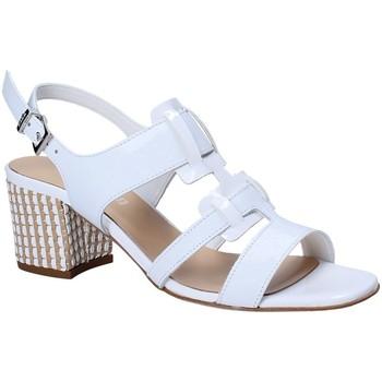 Buty Damskie Sandały Keys 5711 Biały
