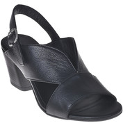 Buty Damskie Sandały Bueno Shoes N2603 Czarny