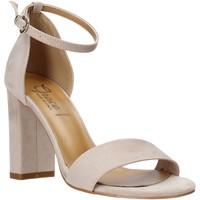 Buty Damskie Sandały Grace Shoes 934G003 Różowy