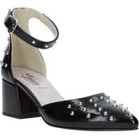 Buty Damskie Sandały Grace Shoes 774007 Czarny
