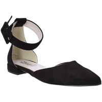 Buty Damskie Sandały Grace Shoes 977003 Czarny
