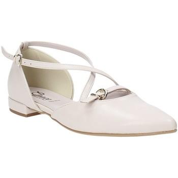 Buty Damskie Sandały Grace Shoes 521013 Różowy