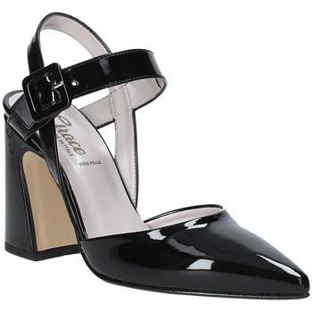 Buty Damskie Sandały Grace Shoes 962G006 Czarny
