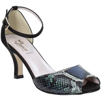Buty Damskie Sandały Grace Shoes 928008 Czarny