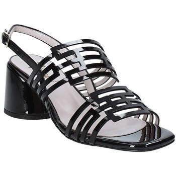 Buty Damskie Sandały Grace Shoes 123001 Czarny