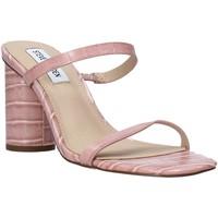 Buty Damskie Sandały Steve Madden SMSKATO-PNKC Różowy