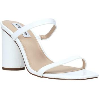 Buty Damskie Sandały Steve Madden SMSKATO-WHTC Biały
