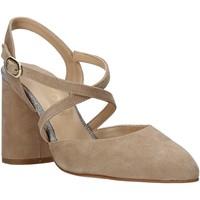 Buty Damskie Sandały IgI&CO 5187633 Beżowy
