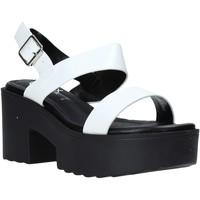 Buty Damskie Sandały Onyx S20-SOX761 Biały