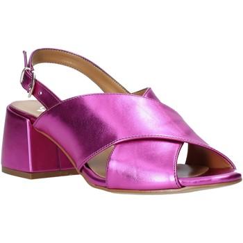 Buty Damskie Sandały Grace Shoes 1576009 Różowy